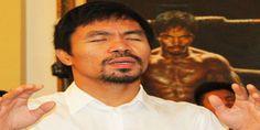 Cerca a la Medianoche: El VIDEO en el que Manny Pacquiao declara que Jesu...