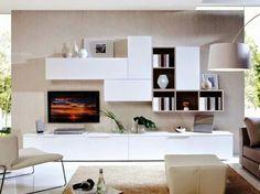 Muebles tv- living