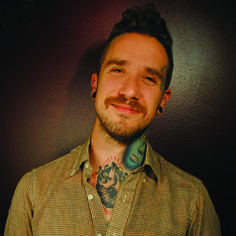 Sean Herman: Preaching for the Love of Tattooing | TAM Blog