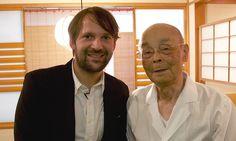 Rene Redzepi Interviews Jiro Ono. http://www.selectism.com/2015/04/14/rene-redzepi-interviews-jiro-ono/