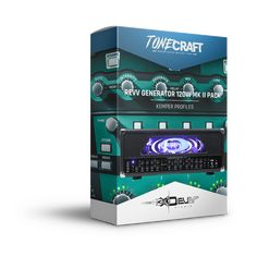 Collection of 25 profiles for Kemper units Sound samples: Pack includes: 25 Kemper Studio Profiles Required equipment: Kemper Head / Rack / Stage with the current OS Rig Manager USB Stick Sound Samples, Make It Work, Rigs, Nintendo Consoles, Stage, Usb, Packing, Profile, The Unit