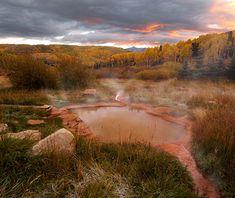 Colorado~Dunton Hot Springs
