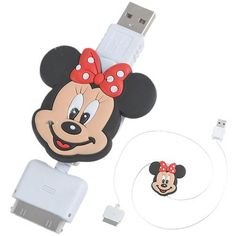 Minnie Mouse   # Pinterest++ for iPad #