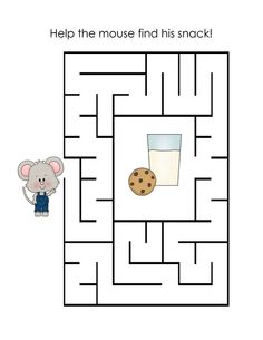 Printables If You Give A Mouse A Cookie Worksheets free if you give a mouse cookie printable pack facebook so lapbook printables