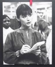 "SUPERMAN Margot Kidder ""Lois Lane"" (1978) Original Press Photo Christopher Reeve"
