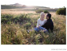 Orange County Engagement : Shannon+Bill