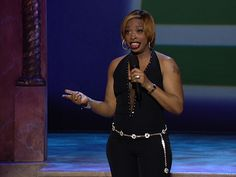 On February a Queen was born at the Regal Theater in Chicago. Adele Givens has done it all! Adele was crowned winner of the Crown Royal Comedy competition in the city of Chicago on February Since that day Adele has realized th. You Funny, Funny People, Hilarious, Adele Givens, Funny Comedians, Queen, Black Girls, I Laughed, Laughter