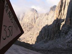 Rifugio Agostini Dolomiti di Brenta #rifugitrentino