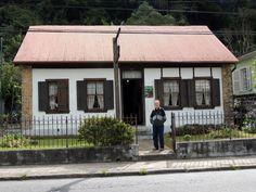 Casa do Colono, Petropolis. #viagem #serra #brasil #viagemperfeita