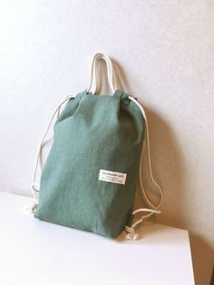 Produce Bags, Fabric Bags, Handmade Bags, Leather Ankle Boots, Bag Making, Purses And Bags, Shopping Bag, Pouch, Tote Bag
