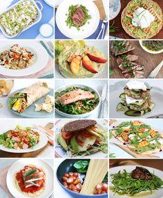 16x gezonde recepten die mannen ook lekker vinden