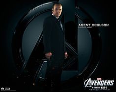 Agent Phil Coulson.