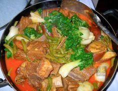Karekare Kare Kare, Beef, Food, Meat, Essen, Meals, Yemek, Eten, Steak