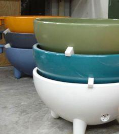 'hot tub'
