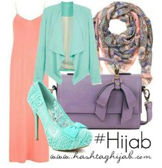 Fresh Colour Style