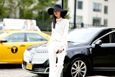 New York Fashion Week - New York State Of Mind