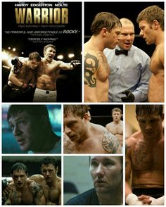 """Warrior"" & this happens 2 be 1 of my favorite movies of Tom's. Its in my collection. No matter how many Xs I've watched it & its ALOT, I still cry at the ending! I'm from NJ, have family & friends from all over PA & we ALL AGREE, His accent was Dead On! Tom Hardy wasn't a household name in U.S. when this movie came out so many were STUNNED to find out he's British w/a London Accent! I'd seen few of his other movies & didn't even know bcuz of his physical changes & accents, truly gifted🎭!"