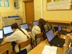 Matematyka i zabawa? Oczywiście, że tak! Pani Anna Krysik z Gimnazjum w Lubecku opisuje możliwości wykorzystania TIK  podczas zajęć matematyki: http://szkolazklasa2013.ceo.nq.pl/dokument_widok?id=2862