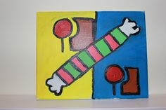 Imagine Candy- Candy Arts  Artist: Emma Schuh Candy Art, Fall, Artist, Autumn, Fall Season, Artists