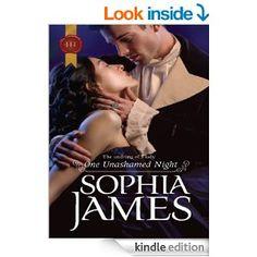 One Unashamed Night (Wellinghams Book 2) - Kindle edition by Sophia James. Romance Kindle eBooks @ Amazon.com.