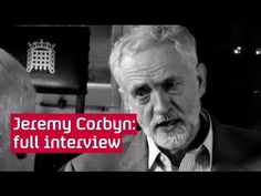 Jeremy Corbyn on TTIP, Trident and the NHS