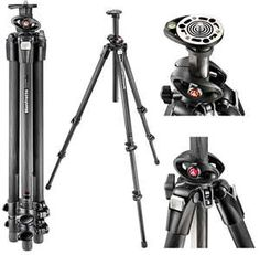 tripod to hold camera still to capture slow shutter speed.