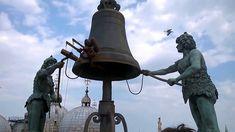 Torre dell'orologio venezia / Clock tower in venice