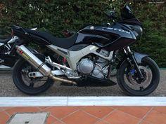 Yamaha TDM 900 '2003 - 3800 EUR - Car.gr