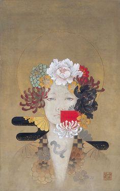 Rie Yamashina.