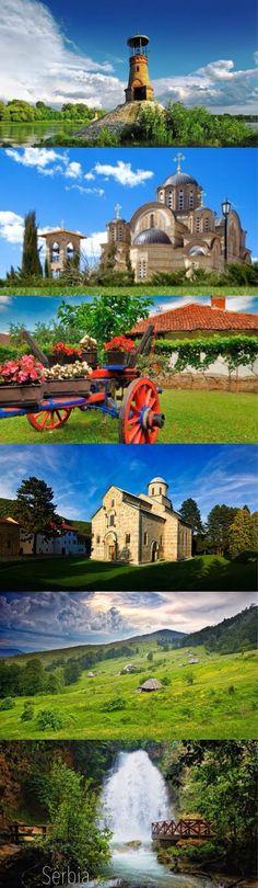 You should visit Serbia Serbia Places to Visit: Belgrade, Serbia http://blog.atlastravelweb.com/europe-travel/places-visit-belgrade-serbia/