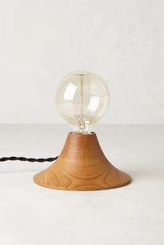 Anthropologie Aurora Lamp Base #anthrofave