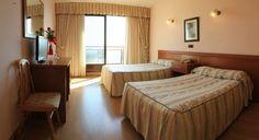 Hotel apartamentos Alfar #Isla  #Cantabria #España #Spain