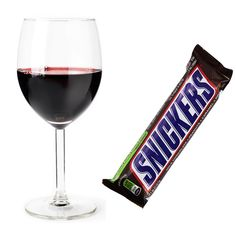 Trick your celebration out with a wine that's perfectly matched to your candy crush. Whether you crave Snickers, Whoppers, or Starbursts, we've got the best vino pairing and recommendations on great bottles.
