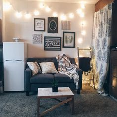 Dorm Room Inspiration - University of Nebraska-Lincoln. UNL.