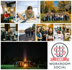 Join Me at Camp Workroom Social! | blog post by Brooks Ann Camper Bridal Couture