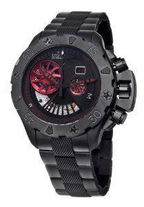 Zenith Defy Xtreme Grande Date-Stealth Men's Watch 96-0527-4039-21-M529