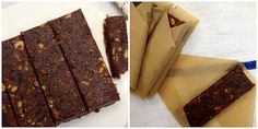Cherry Date Bars | Bob's Red Mill