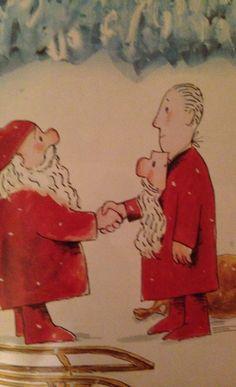 12. november: Julehistorier fra Alf Prøysen
