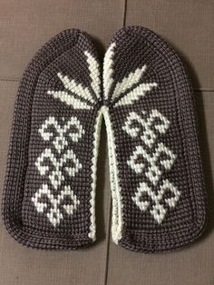 Baby Knitting Patterns, Crochet Patterns, Crochet Boots, Crochet Slippers, Tunisian Crochet, Knit Crochet, Knitting Socks, Knitted Hats, Peacock Crochet