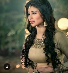 Indian Actress Gallery, Indian Tv Actress, Beautiful Indian Actress, Beautiful Actresses, Indian Actresses, Beautiful Saree, Beautiful Bride, Diva Fashion, Fashion Beauty