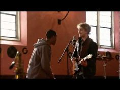 Lucy Hale - Make You Believe (A Cinderella Story Performance) - YouTube