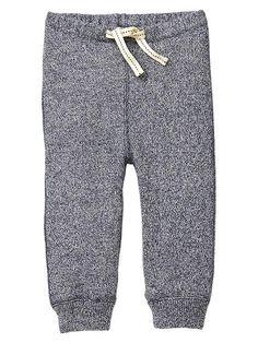 Marled sweats Product Image