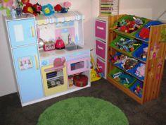 Creative Kids Playroom Design Ideas