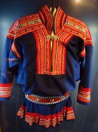 sami clothing - Google Search