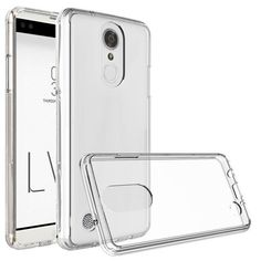 Cases, Covers & Skins Hybrid Shockproof Holster Clip Kickstand Case Cover For Lg Aristo Lv3 V3 Ms210 Clear-Cut Texture Cell Phone Accessories