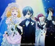 Cielizzy wedding!