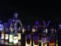 Bangkok knows how to turn up.