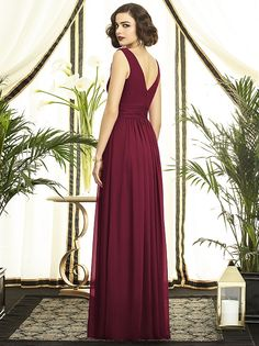 Dessy Collection Style 2894 http://www.dessy.com/dresses/bridesmaid/2894/?color=burgundy=8#.Ug4mN5K1Fyw