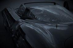 Jaguar xj13 - A Story of Inspiration