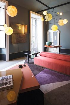 Italian design Archives - Eclectic Trends